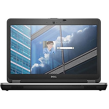 Dell Latitude E6440 - 14in. - Core i5 4300M - Windows 7 Pro 64-bit - 8 GB RAM - 500 GB Hybrid Drive