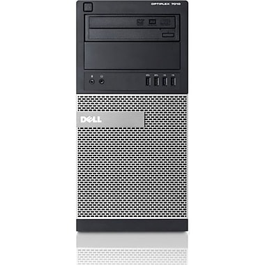 Dell Optiplex™ 7010 MT Business Desktop PC