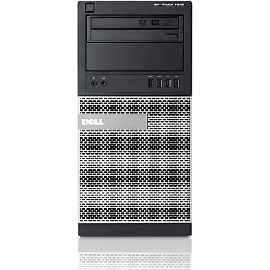 Dell Optiplex™ 7010 MT Business Desktop PC (i7 Processor)