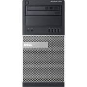 Dell™ 7010 OptiPlex Mini Tower Desktop Computer, Intel Quad Core i5-3470 3.20 GHz 8GB RAM