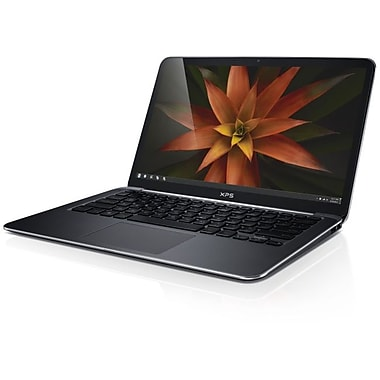 Dell XPS 13 - 13.3in. - Core i7 3537U - Windows 8 Pro 64-bit - 8 GB RAM - 256 GB SSD