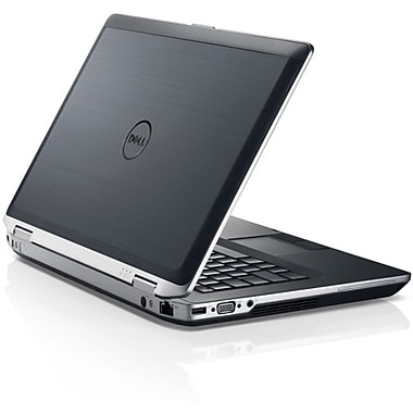 Dell Latitude E6430 ATG - 14in. - Core i5 3340M - Windows 7 Pro 64-bit - 4 GB RAM - 128 GB SSD