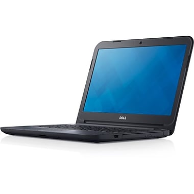 Dell Latitude 3440 - 14in. - Core i5 4200U - Windows 7 Pro 64-bit / 8 Pro 64-bit - 4 GB RAM - 500 GB HDD