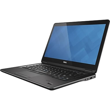 Dell™ E Series Latitude 14in. LED Ultrabook, Intel Dual Core i5-4300U 1.9 GHz