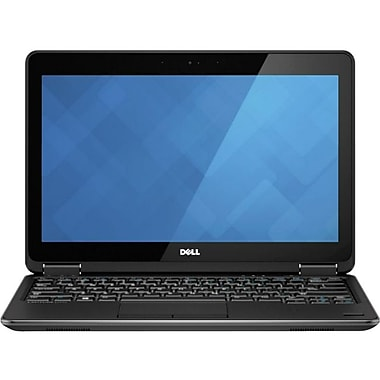 Dell Latitude E7240 - 12.5in. - Core i5 4300U - Windows 7 Pro 64-bit / 8 Pro 64-bit - 4 GB RAM - 128 GB SSD