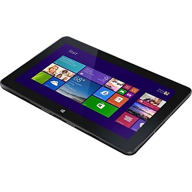 Dell™ 462-3519 Venue 11 Pro 10.8in. Windows 8.1 Pro Tablet PC, Black