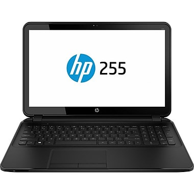HP 255 G2 - 15.6in. - A series A6-5200 - Windows 7 Pro 64-bit / 8 Pro downgrade - 4 GB RAM - 500 GB HDD