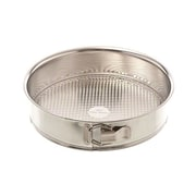 "Browne 010CP, 10"" Tin Spring Form Cake Pan"