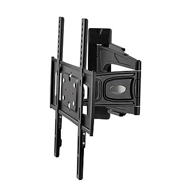 Atdec Telehook Ultra-slim Wall Mount for Small to Medium TVs, 55 lbs. capacity (TH-2050-UFL)