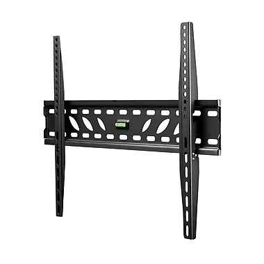 Atdec Telehook TV Low Profile Wall Fixed Mount Universal VESA, 110 lbs.capacity ( TH-3060-UF)