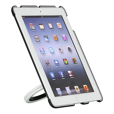 Atdec Visidec Compatible with iPad® 2, 3, 4 and in conjunction with Apple iPad Smart Cover® (VTB-IPS)