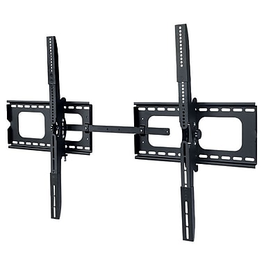 TygerClaw Extendable Tilting Flat-Panel TV Mount, 60