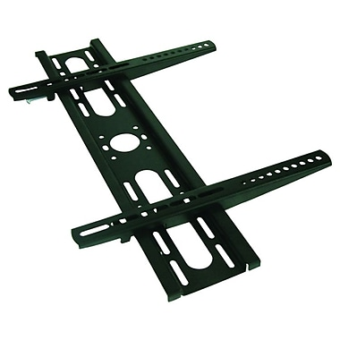 TygerClaw Fixed Flat-Panel TV Wall Mount, 23