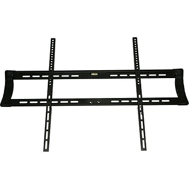 TygerClaw Fixed Flat-Panel TV Wall Mount, 42