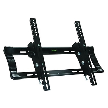 TygerClaw Tilting Flat-Panel TV Wall Mount, 26
