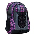 CalPak Westside Backpack; Pink Diamond