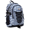 CalPak Westside Backpack; Black Diamond