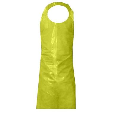 Ronco Polyethylene Disposbale Apron, 38