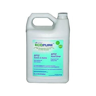 Avmor® Ecopure Liquid Hand Soap, 4L
