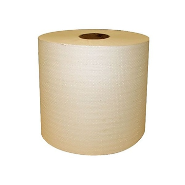 Cascades® North River® Universal 700' 1-Ply Roll Towel, Ivory