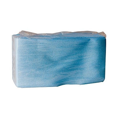 Chicopee Chix® Microban Towel For Foodservice, Blue