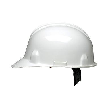 Degil Safety™ High Density Polyethylene Pinlock Hard Hat