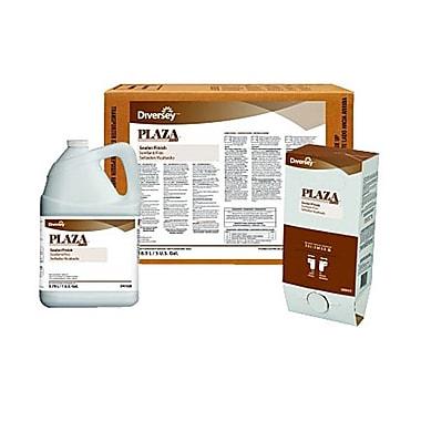 Diversey™ PlazaTM/MC Plus 5 gal Floor Hard Surface Sealer/Finish, White