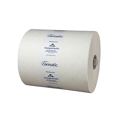 Georgia Pacific Cormatic® 8.25