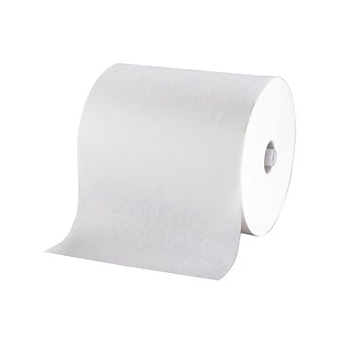 Georgia Pacific enMotion® 700' High Capacity EPA Compliant Touchless Towel Roll, White