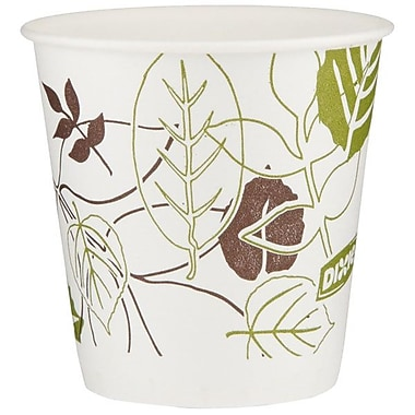 Dixie® Wax Treated Paper Cold Cups, 3 oz.