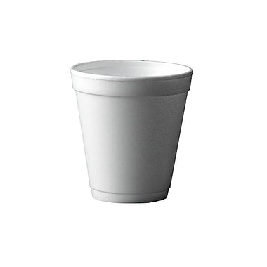 Dixie® Foam Cups