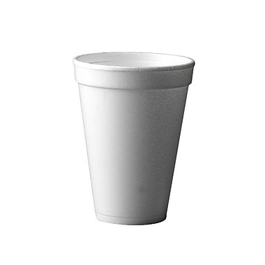 Dixie® Foam Cups, 12 oz.