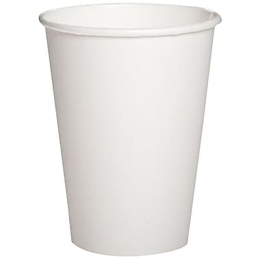 Dixie® Paper Hot Cup, 12 oz.