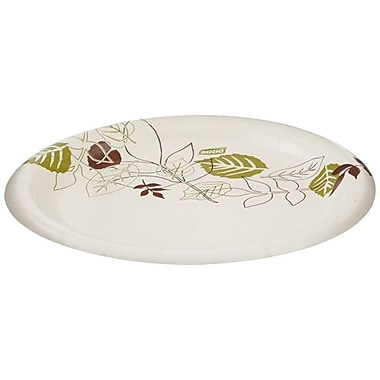 Dixie® Paper Plates, 6.87