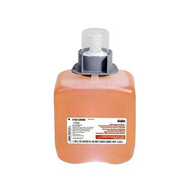 GOJOMD – Savon à mains antibactérien moussant de luxe, 1 250 ml