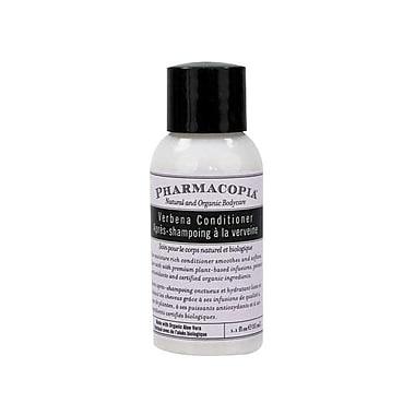 Hunter Amenities Pharmacopia Verbena Conditioner, 35 ml, 200/Case