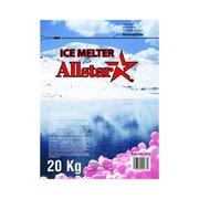 Kissner Allstar® 20 Kg Ice Melter, Pink