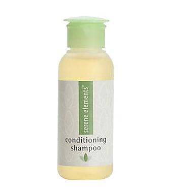 Marietta Serene Elements® 0.75 oz. Conditioning Shampoo, 190/Case