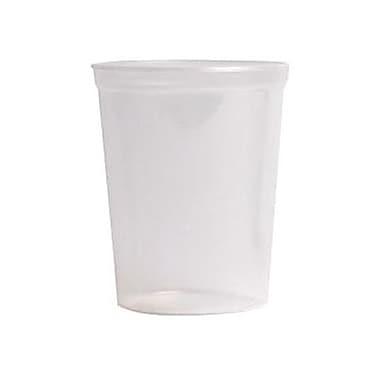 Plastipak Polypropylene 32 oz. Container
