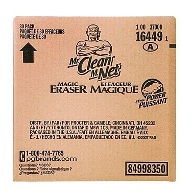 Mr. Clean Magic Eraser Ex Power Professional Cleaner
