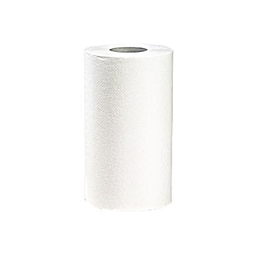 Kruger White Swan® Hardwound Roll Towel, 8