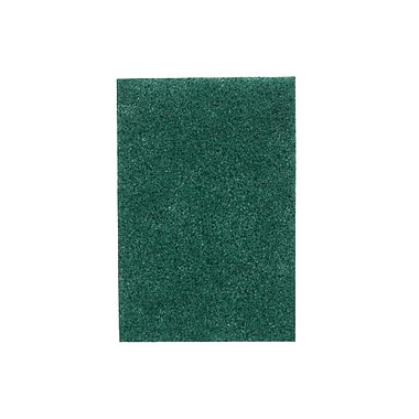 3M™ Scotch Brite™ Medium Duty Non-Rusting Scour Pad, Green