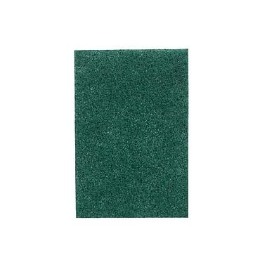 3MMC – Tampons à récurer Scotch-BriteMC moyens, vert