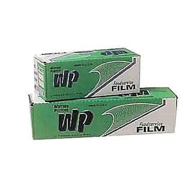 Western Plastics Wrapmaster PVC Refill Roll, 11