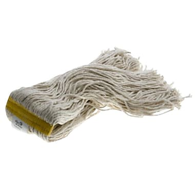 Atlas Graham – Vadrouille humide en coton à bande étroite, 650 g