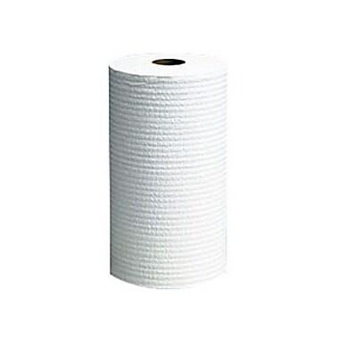 WYPALL – Essuie-tout X60, 19,6 x 13,4 po, blanc