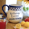The Memory Company NCAA Gameday Pitcher; Penn State
