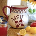 The Memory Company NCAA Gameday Pitcher; Mississippi State