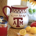 The Memory Company NCAA Gameday Pitcher; Texas A&M