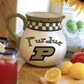 The Memory Company NCAA Gameday Pitcher; Purdue